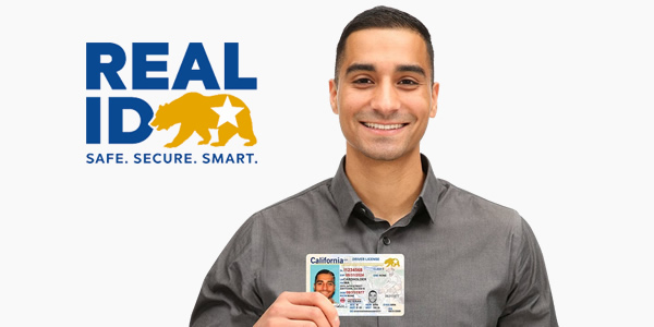 Get Your Real ID Today