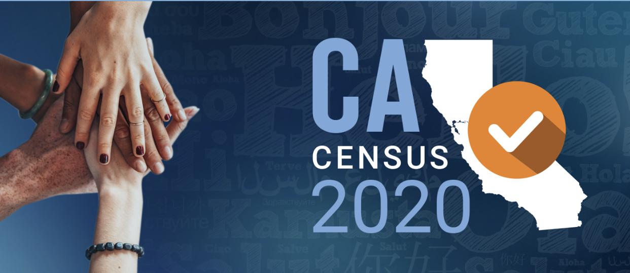 CA Census 2020