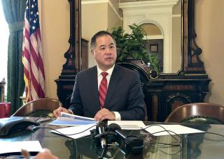 Ting's State Budget Blueprint Prepares California To Ride Out Economic Downturn Without Cuts