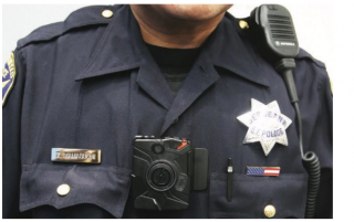 Governor Signs Landmark Bill By Assemblymember Ting Requiring Law Enforcement To Release Body Camera Footage