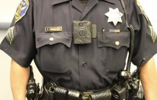 Ting Bill Requiring Release of Body Camera  Footage Heads To the Governor