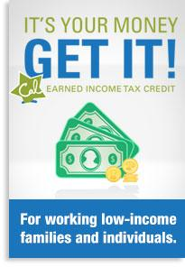 Claim Your 2018 Earned Income Tax Credit