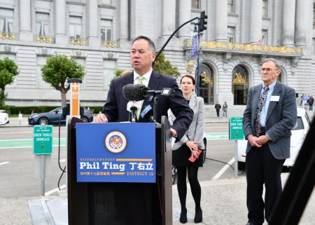 Ting Proposes New Changes To California's Clean Car Rebate Program