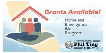 13 Million in Emergency Homeless Funding Approved in First Wave of Grants from State Budget