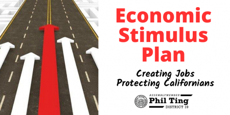 Economic Stimulus Package Unveiled
