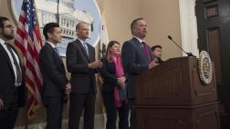 Assemblymember Ting College Admissions Reform Bill Package Introduction