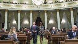 Assemblymember Ting Honors AD 19 Woman of the Year - Nadine Burke Harris, CA's new Surgeon General