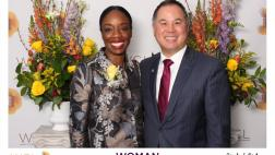 Dr. Nadine Burke Harris Named District 19's 2019 Woman of the Year